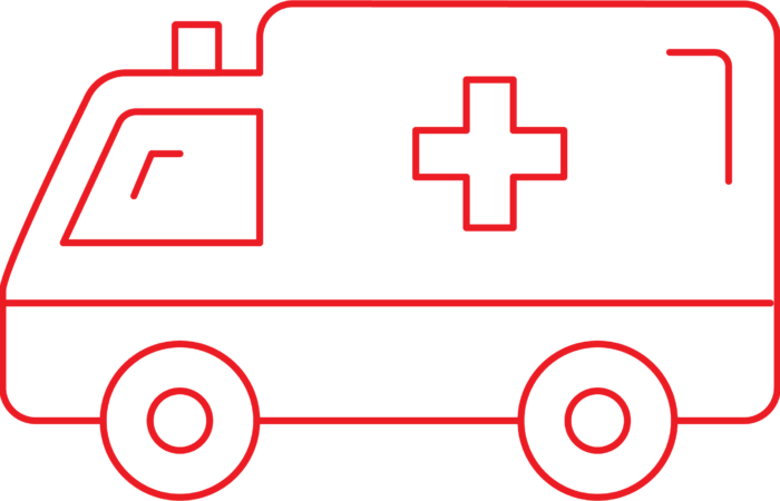 Mergtech Medical's medical transport services for patient transfer and medical repatriation services